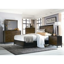 Kateri Panel Customizable Bedroom Set