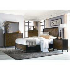Kateri Storage Platforml Customizable Bedroom Set