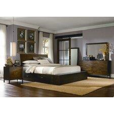 Kateri Platform Customizable Bedroom Set