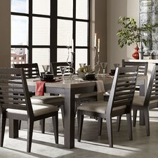 Helix 7-Piece Dining Set