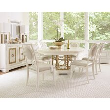 Tower Suite 4 Piece Dining Set