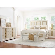 Tower Suite Panel Customizable Bedroom Set