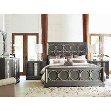 Tower Suite Platforml Customizable Bedroom Set
