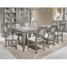 Tower Suite 9 Piece Dining Set