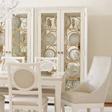 Tower Suite Curio Cabinet