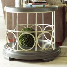 Tower Suite End Table