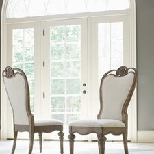 Renaissance Side Chair (Set of 2)