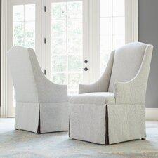Renaissance Parsons Chair (Set of 2)