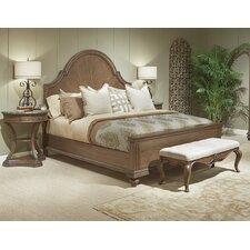 Renaissance Arched Panel Customizable Bedroom Set