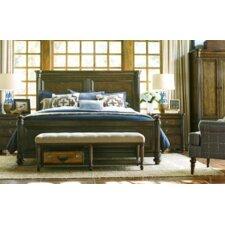 Barrington Farm Panel Customizable Bedroom Set
