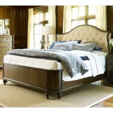 Barrington Farm Upholstered Panel Bed