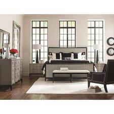 Symphony Panel Customizable Bedroom Set