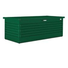 LeisureTime Metal Storage Box