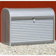 Storemax Roll Top Aluminium Storage Box