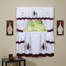 Cabernet and Topper Set