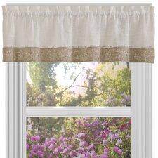 "Oakwood 58"" Curtain Valance"