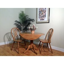 Four Seasons Extendable Dining Table