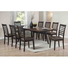 Lexingtonn 9 Piece Dining Set