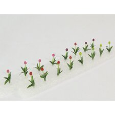Architectural Model Tulip (Set of 32)