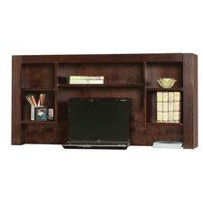 "Carlton Office 23"" H x 46"" W Desk Hutch"