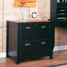 Tribeca Loft 2-Drawer Lateral File Cabinet