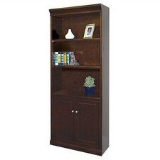 """Fulton 72"""" Standard Bookcase"""