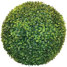 Buxus Ball Garden Decor