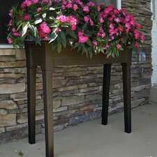 Rectangular Raised Garden Planter