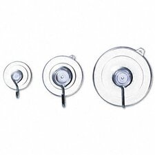 Suction Cup Combo Pack, 12/Pack (Set of 2)