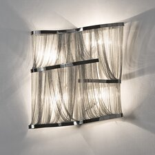 Atlantis 4 Light Wall Sconce