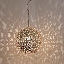 """Orten'Zia 7.9"""" H Table Lamp"""
