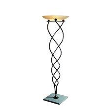 "Antinea 72.8"" Torchiere Floor Lamp"