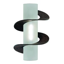 Solune 1 Light Wall Sconce
