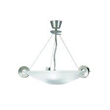 Solune Three Light Pendant