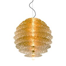Tresor Nine Light Pendant