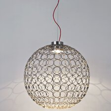 G.R.A. 1 Light Globe Pendant