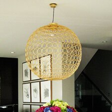 Gra One Light Pendant