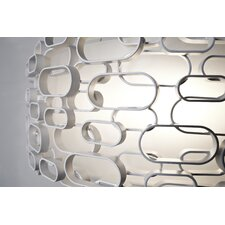 Glamour 3 Bulb Wall Sconce