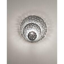 Tresor 1 Light Wall Sconce