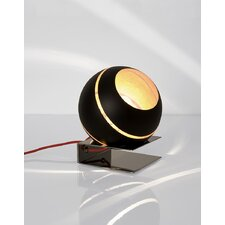 Bond Table Lamp with Sphere Shade
