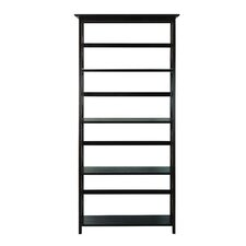 "Montego 63"" Standard Bookcase"