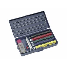 Lansky 5 Whetstones Sharpening Set