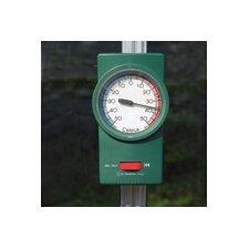 Max-Min Thermometer