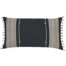Mendocino Decorative Cotton Throw Pillow
