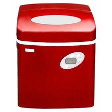 "14.25"" W 50 lb. Portable Ice Maker"