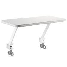 Attachable Side Shelf
