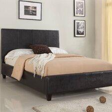 Mambo Panel Bed