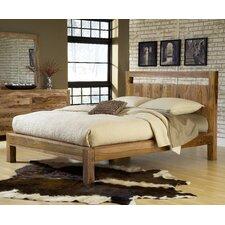Atria Platform Bed