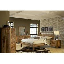 Atria Platform Customizable Bedroom Set