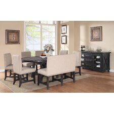 Yosemite 8 Piece Dining Set